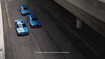 Dodge Summer Clearance Event TV Spot, 'Rumble of Dodges' Song by Metallica - Thumbnail 3