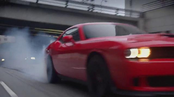 Dodge Summer Clearance Event TV Spot, 'Rumble of Dodges' Song by Metallica - Thumbnail 7