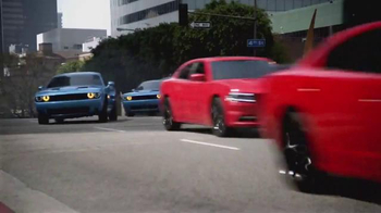 Dodge Summer Clearance Event TV Spot, 'Rumble of Dodges' Song by Metallica - Thumbnail 8