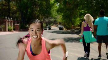 Dunkin' Donuts TV Spot, 'Morning Run' - 14 commercial airings