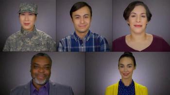 SAMHSA TV Spot, 'We Are Victorious' - Thumbnail 7