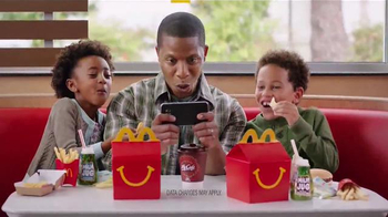 McDonald's Happy Meal TV Spot, 'Power Up Your Play' - Thumbnail 8