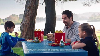 McDonald's Happy Meal TV Spot, 'Power Up Your Play' - Thumbnail 3