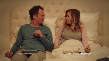 Mattress Firm TV Spot, 'Check Your Tag' Featuring Morgan Fairchild - Thumbnail 5