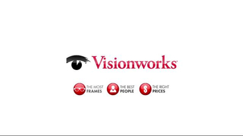 Visionworks Senior Wednesdays TV Spot, 'Bring Your Prescription' - Thumbnail 10