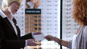 Visionworks Senior Wednesdays TV Spot, 'Bring Your Prescription' - Thumbnail 6