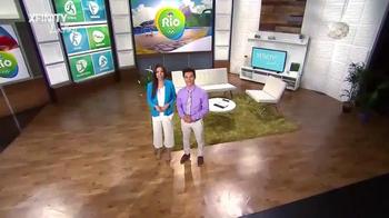 XFINITY Latino TV Spot, 'Rio 2016 Summer Olympics' [Spanish] - Thumbnail 2