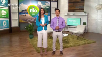 XFINITY Latino TV Spot, 'Rio 2016 Summer Olympics' [Spanish] - Thumbnail 9