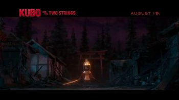Kubo and the Two Strings - Alternate Trailer 26
