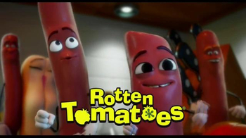 Sausage Party - Alternate Trailer 22