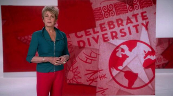 The More You Know TV Spot, 'Celebrate Diversity' Featuring Joanna Cassidy - Thumbnail 1