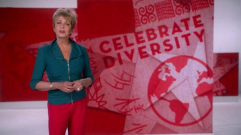 The More You Know TV Spot, 'Celebrate Diversity' Featuring Joanna Cassidy - Thumbnail 3