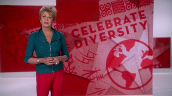 The More You Know TV Spot, 'Celebrate Diversity' Featuring Joanna Cassidy