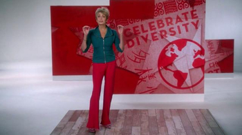 The More You Know TV Spot, 'Celebrate Diversity' Featuring Joanna Cassidy - Thumbnail 6