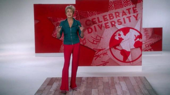 The More You Know TV Spot, 'Celebrate Diversity' Featuring Joanna Cassidy - Thumbnail 7