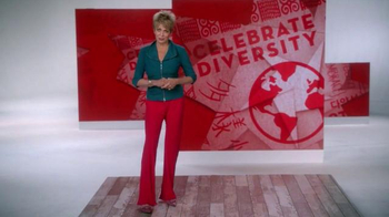 The More You Know TV Spot, 'Celebrate Diversity' Featuring Joanna Cassidy - Thumbnail 8
