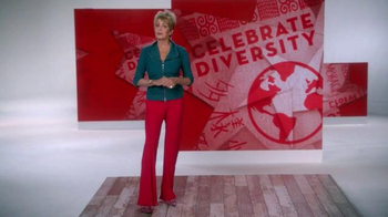 The More You Know TV Spot, 'Celebrate Diversity' Featuring Joanna Cassidy - Thumbnail 9