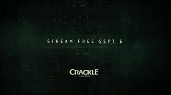 Crackle.com TV Spot, 'StartUp' - Thumbnail 10