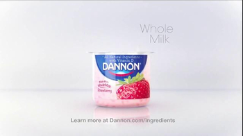 Dannon TV Spot, 'Natural Is Back' - Thumbnail 10