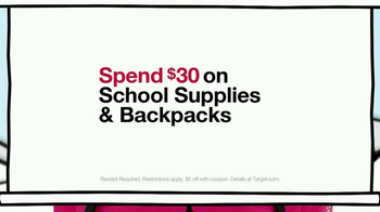 Target TV Spot, '2016 Back to School: Dinosaurs' Song by L2M - Thumbnail 7