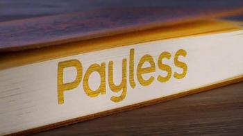 Payless Shoe Source Oferta Regreso a Clases TV Spot, 'Caminar' [Spanish] - Thumbnail 2