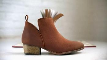 Payless Shoe Source Oferta Regreso a Clases TV Spot, 'Caminar' [Spanish] - Thumbnail 4