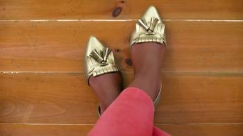 Payless Shoe Source Oferta Regreso a Clases TV Spot, 'Caminar' [Spanish] - Thumbnail 7