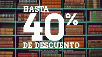 Payless Shoe Source Oferta Regreso a Clases TV Spot, 'Caminar' [Spanish] - Thumbnail 8