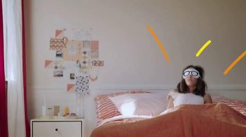 Clean & Clear Morning Burst TV Spot, 'Waking Up'