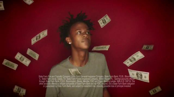 State Farm TV Spot, 'Living Within Your Means' Featuring Shaunie O'Neal - Thumbnail 6