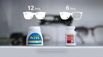Aleve TV Spot, 'Sunglasses. Live Whole. Not Part.' - Thumbnail 4