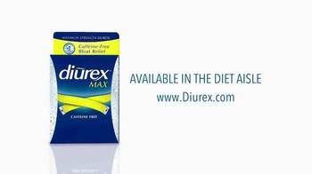 Diurex Max TV Spot, 'Lose the Water Weight' - Thumbnail 9