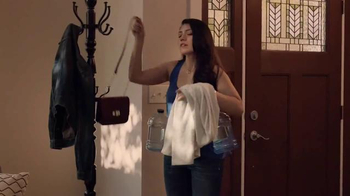 Diurex Max TV Spot, 'Lose the Water Weight'
