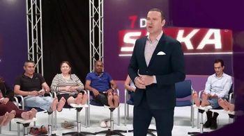 Silka TV Spot, 'Semana de tratamiento: Día 4' con Alan Tacher [Spanish]