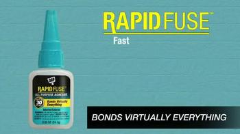 DAP Rapid Fuse TV Spot, 'All-Purpose' - Thumbnail 7