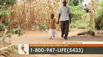 LIFE Outreach International TV Spot, 'A Chance to Walk' - Thumbnail 3