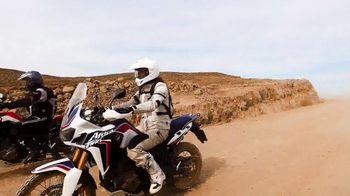 Honda Motor Company TV Spot, 'Moroccan Adventure'