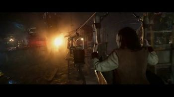 The BFG - Alternate Trailer 7