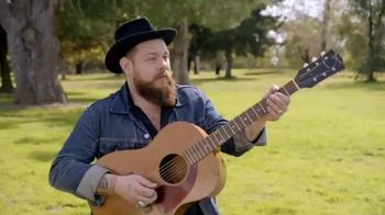 2016 Kia Soul TV Spot, 'Hamsters: Share Some Soul' Feat. Nathaniel Rateliff