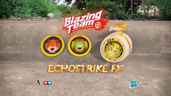 Blazing Team Echostrike FX TV Spot, 'Levels' - Thumbnail 8