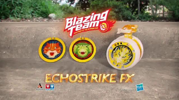 Blazing Team Echostrike FX TV Spot, 'Levels' - Thumbnail 9