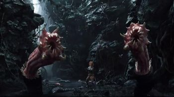 Skull Island: Reign of Kong TV Spot, 'Predator' Ft. Erin Ryder - Thumbnail 5
