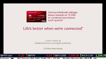 Bank of America Cash Rewards TV Spot, 'No Quit' - Thumbnail 9