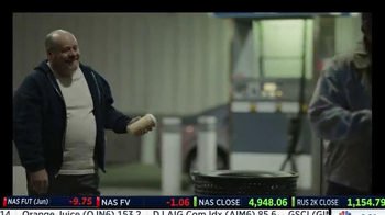 Bank of America Cash Rewards TV Spot, 'No Quit' - Thumbnail 6
