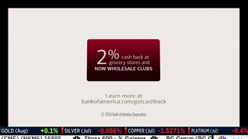 Bank of America Cash Rewards TV Spot, 'No Quit' - Thumbnail 8