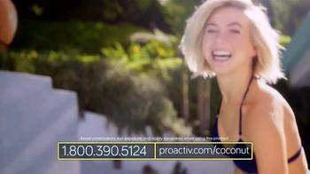 Proactiv Clarifying Coconut Mask TV Spot, 'Summer Skin' Ft. Julianne Hough - Thumbnail 7