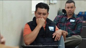 2016 Chevrolet Silverado 1500 TV Spot, 'Capacidad de remolque' [Spanish] - Thumbnail 3