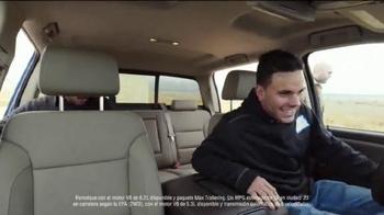 2016 Chevrolet Silverado 1500 TV Spot, 'Capacidad de remolque' [Spanish] - Thumbnail 6