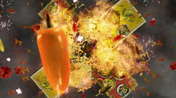Got Milk? TV Spot, 'Spicy' Song by Electric Six - Thumbnail 6