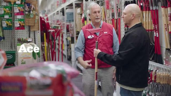 ACE Hardware TV Spot, 'Lawn Pattern Baldness' - Thumbnail 4
